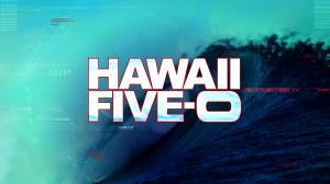 Hawaii Five-0 Logo