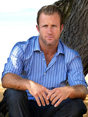 "Scott Caan (Danny ""Danno"" Williams)"