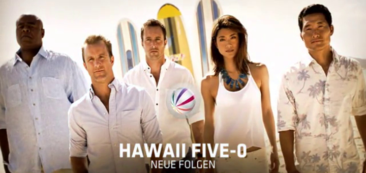 Morgen Start der 5. Staffel bei Sat.1